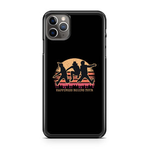 The Jonas Brothers Happiness Beguns Tour iPhone 11 Pro Max Case