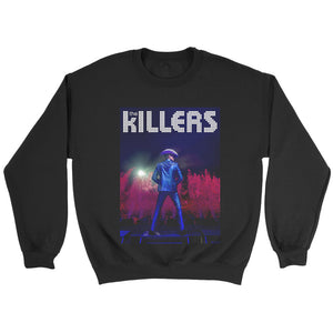 The Killers 2020 Album Cover Sweatshirt