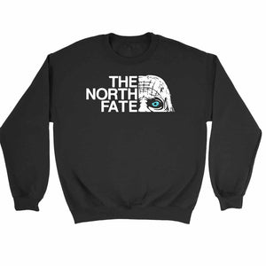 The North Fate Walkers Games Of Thrones Sweatshirt
