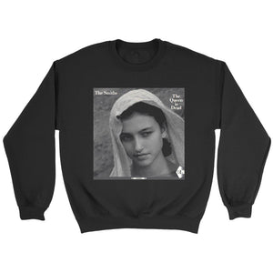 The Queen Is Dead The Smiths Sweatshirt