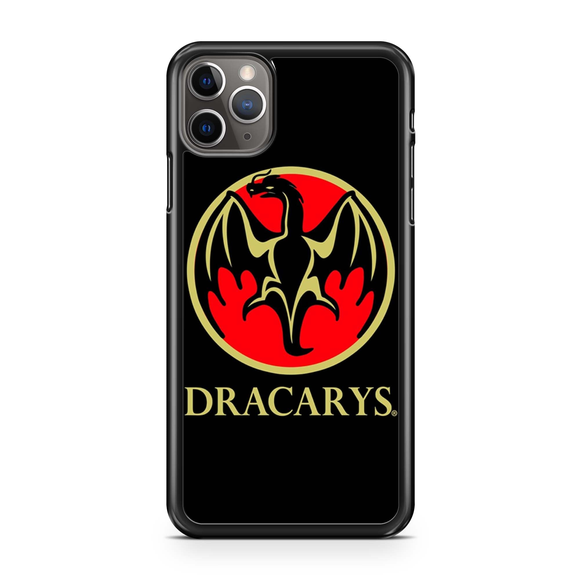 The Spirit Of Dracarys iPhone 11 Pro Max Case
