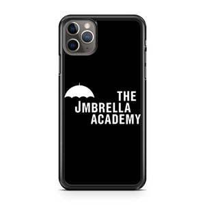 The Umbrella Academy iPhone 11 Pro Max Case
