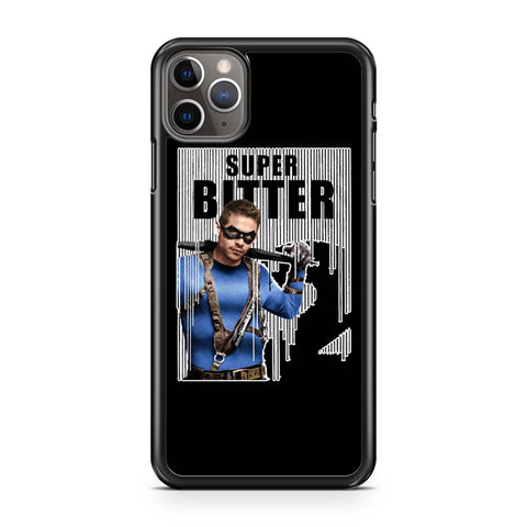 The Umbrella Academy Super Biter iPhone 11 Pro Max Case