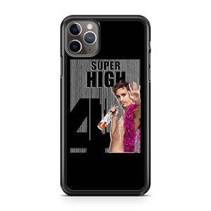 The Umbrella Academy Super High iPhone 11 Pro Max Case