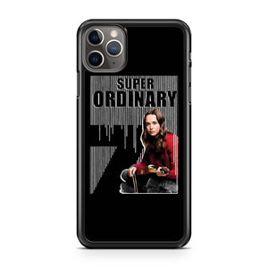 The Umbrella Academy Super Ordinary iPhone 11 Pro Max Case