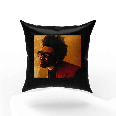 The Weeknd Heartless Pillow Case Cover