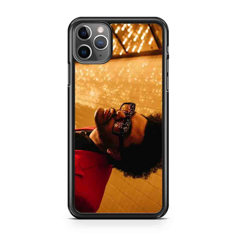 The Weeknd Heartless iPhone Case