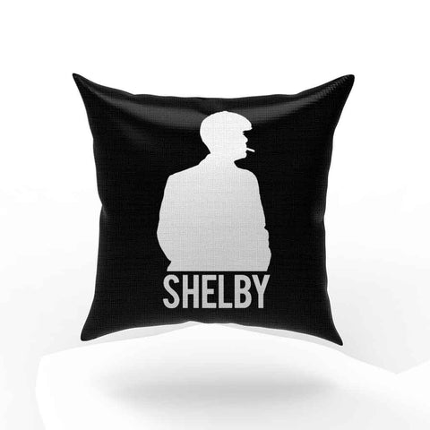 Thomas Shelby Peaky Blinders Pillow Case Cover