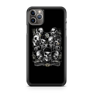 Thug Life Skull iPhone 11 Pro Max Case