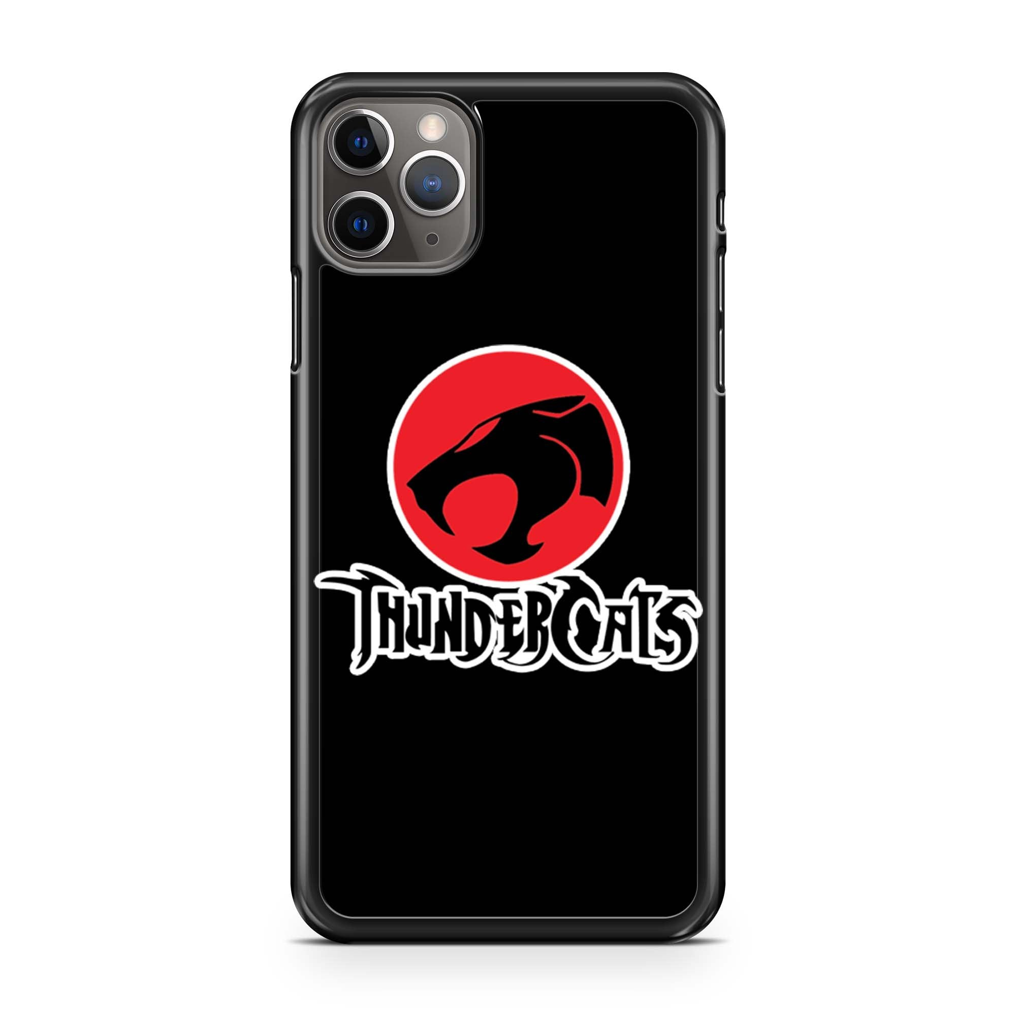 Thundercats Logo iPhone 11 Pro Max Case