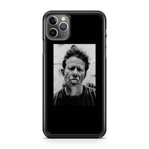Tom Waits iPhone 11 Pro Max Case