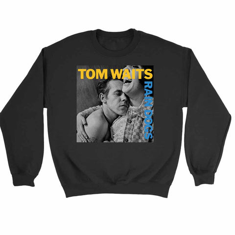 Tom Waits Rain Dogs Sweatshirt