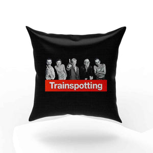 Trainspotting Pillow Case Cover