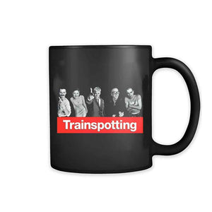 Trainspotting 11oz Mug