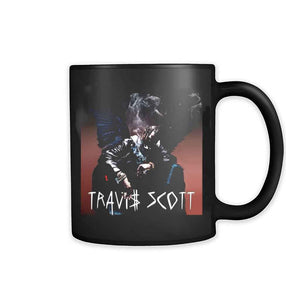 Travis Scott Birds In The Trap 11oz Mug