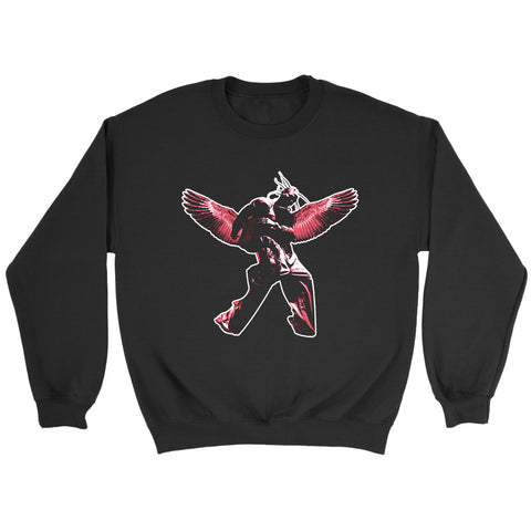 Travis Scott Birds In The Trap Logo Sweatshirt