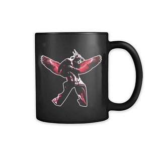 Travis Scott Birds In The Trap Logo 11oz Mug