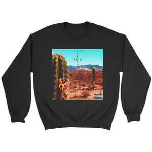 Travis Scott Cactus Jack Sweatshirt