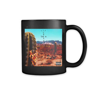 Travis Scott Cactus Jack 11oz Mug