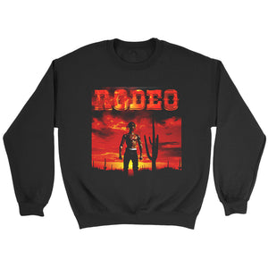 Travis Scott Rodeo Sweatshirt