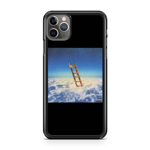 Travis Scott So High iPhone 11 Pro Max Case