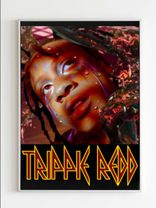 Trippie Redd A Love Letter To You 4 Poster