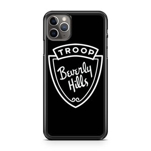 Troop Beverly Hill iPhone 11 Pro Max Case