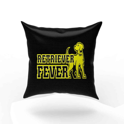 Umbc Basketball Retriever Fever Pillow Case Cover