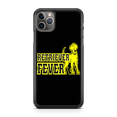 Umbc Basketball Retriever Fever iPhone Case