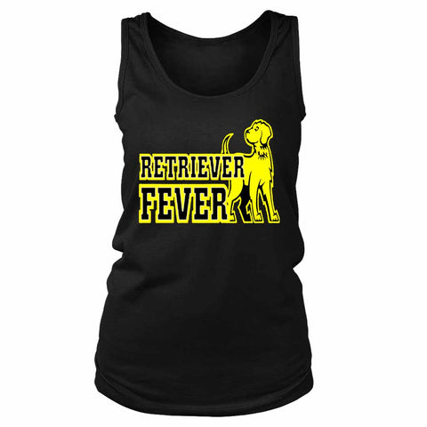 Umbc Basketball Retriever Fever Women's Tank Top