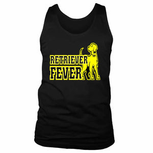 Umbc Basketball Retriever Fever Men's Tank Top