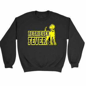 Umbc Basketball Retriever Fever Sweatshirt
