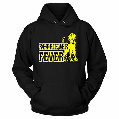 Umbc Basketball Retriever Fever Unisex Hoodie