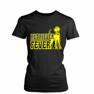 Umbc Basketball Retriever Fever Women's T-Shirt