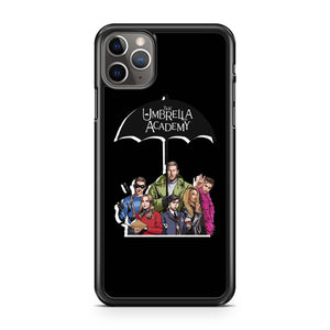 Umbrella Academy iPhone 11 Pro Max Case