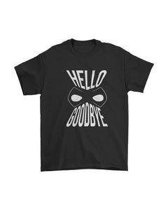 Umbrella Academy Hello Good Bay Men's T-Shirt