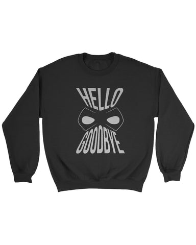 Umbrella Academy Hello Good Bay Sweatshirt