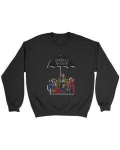 Umbrella Academy Sweatshirt