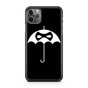Umbrella Mask Eyes iPhone 11 Pro Max Case