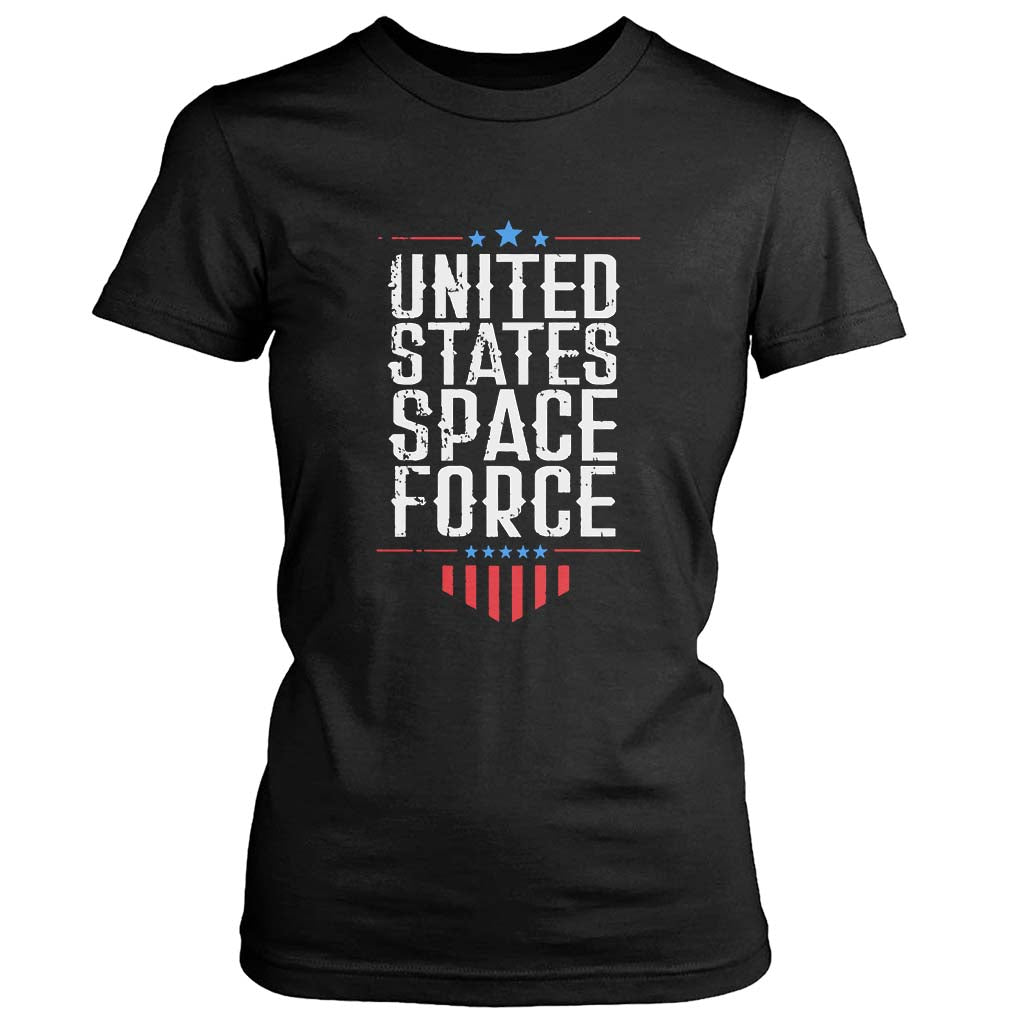 United States Space Force Women's T-Shirt