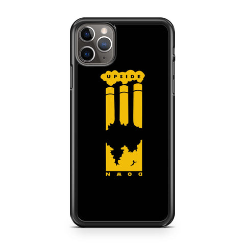 Upside Down iPhone 11 Pro Max Case
