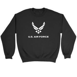 Us Air Force Sweatshirt
