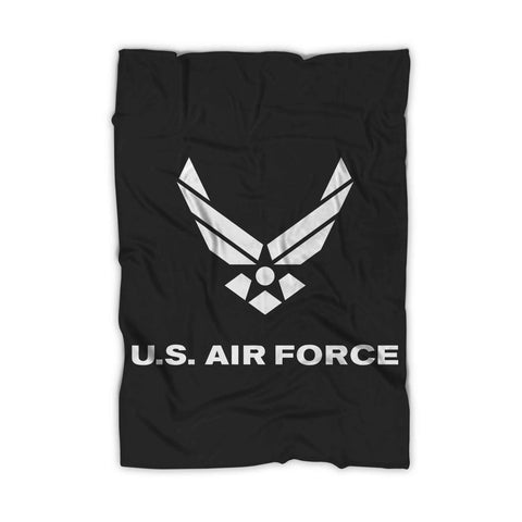 Us Air Force Blanket