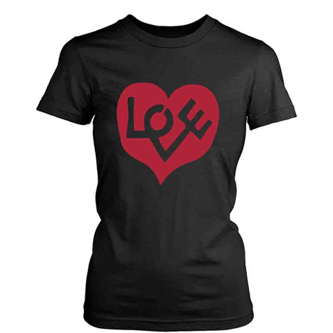 Valentines Day Love Women's T-Shirt