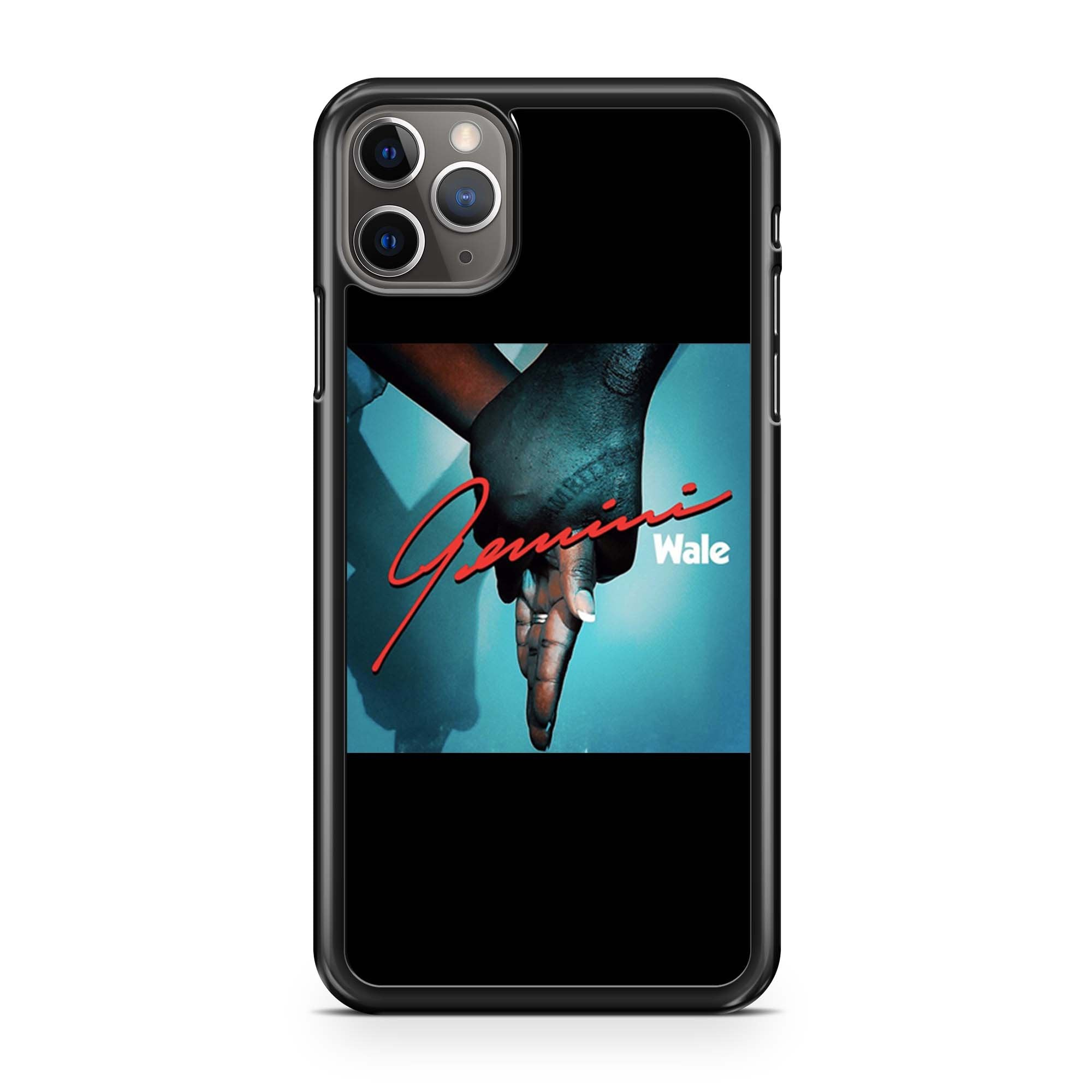 Wale Gemini iPhone 11 Pro Max Case