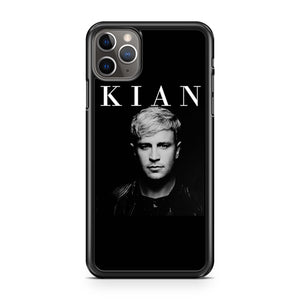 Westlife Kian Legends iPhone 11 Pro Max Case
