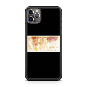 Westlife Tomorrow iPhone 11 Pro Max Case