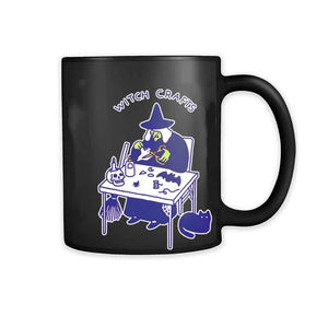 Witch Crafts 11oz Mug