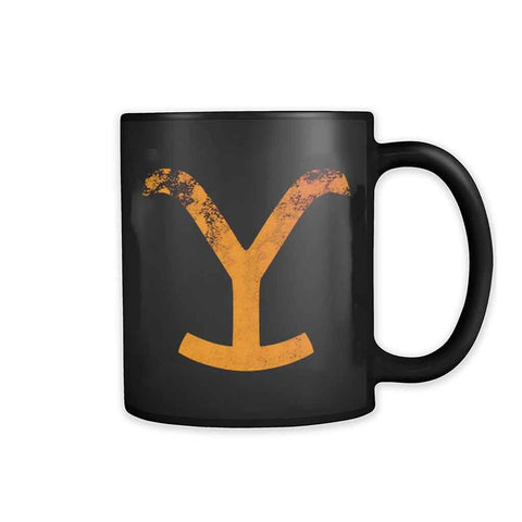 Yellowstone 11oz Mug