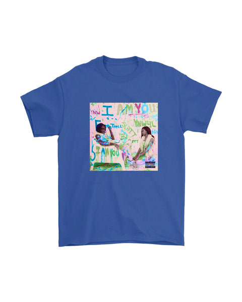 Ynw Melly I Am You Lyrics Men's T-Shirt